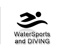 Water Sports and Diving