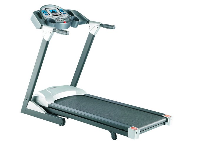 Sportek Treadmill : The treadmill's sled and parachute training modes offer controlled resistance on the slat belt running surface to make you unstoppable.